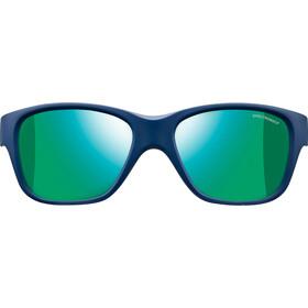 Julbo Turn Spectron 3CF Zonnebril 4-8 Jaar Kinderen, blauw/groen
